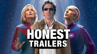 Honest Trailers - Galaxy Quest