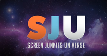 Screen junkies universe