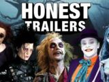 Honest Trailer - Every Tim Burton Movie