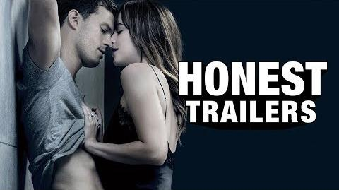Honest Trailer - Fifty Shades Freed