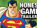 Honest Game Trailers - Superman 64