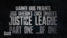 Honest Trailers - Justice LeagueOpen Invideo 5-54 screenshot