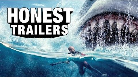 Honest Trailer - The Meg