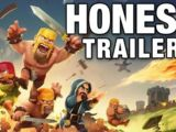 Honest Game Trailers - Clash of Clans