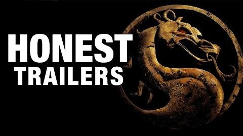 Honest Trailer - Mortal Kombat