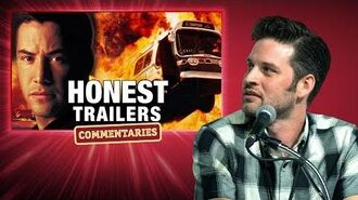 Honest Trailers Commentary - Speed