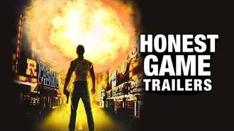 Honest Game Trailers - Die Hard Trilogy