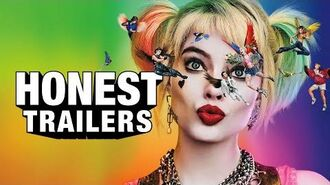 Honest Trailers - Birds of Prey