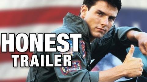 Honest Trailer - Top Gun