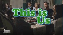 Honest retro tv themes this is us