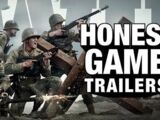 Honest Game Trailers - Call of Duty: WW2