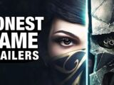 Honest Game Trailers - Dishonored