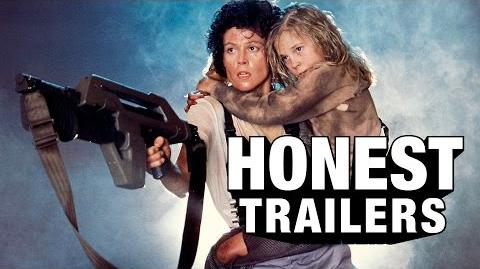 Honest Trailer - Aliens