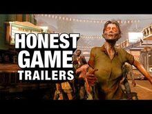 Honest game trailer state of decay