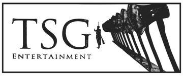 TSG Entertainment logo
