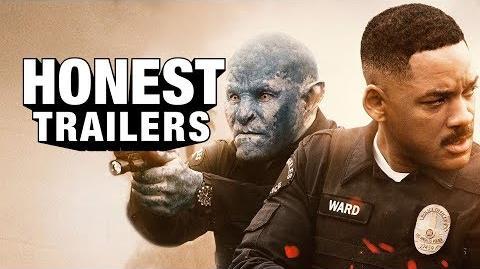 Honest Trailer - Bright