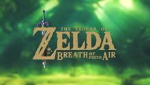 ZELDA BREATH OF THE WILD (Honest Game Trailers) 3-36 screenshot