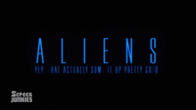 Honest Trailers - AliensOpen Invideo 4-13 screenshot