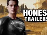 Honest Trailer - Justice League: The Snyder Cut
