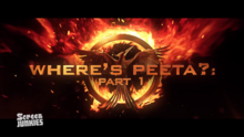 Honest Trailers - The Hunger Games Mockingjay, Part 1Open Invideo 3-55 screenshot