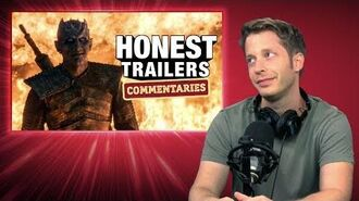 Honest Trailers Commentary - Game of Thrones Vol 3