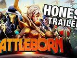 Honest Game Trailers - Battleborn