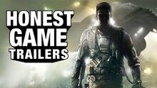 Honest gamw trailer call of duty infinite warfare