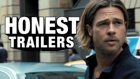 Honest Trailer - World War Z