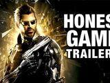 Honest Game Trailers - Deus Ex