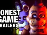 Honest Game Trailers - Five Nights at Freddy's Ultimate Custom Night