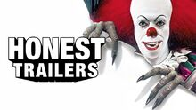 Honest trailer it 1990