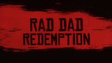 RED DEAD REDEMPTION (Honest Game Trailers) Cannot transcribe this video 2-54 screenshot