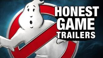 GHOSTBUSTERS (Honest Game Trailers)