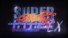 STREET FIGHTER (Honest Game Trailers) Cannot transcribe this video 3-0 screenshot