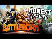 Honest game trailer battleborn
