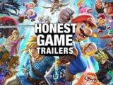 Honest Game Trailers - Super Smash Bros. Ultimate