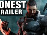 Honest Game Trailers - Mass Effect