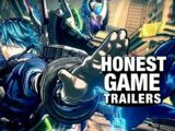 Honest Game Trailers - Astral Chain