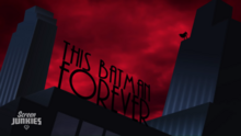 Honest Trailers - Batman The Animated SeriesOpen Invideo 6-24 screenshot