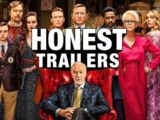 Honest Trailer - Knives Out