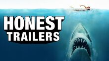 Honest trailer jaws