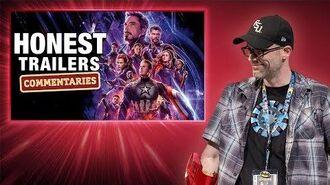 Honest Trailers Commentary - Avengers- Endgame