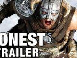 Honest Game Trailers - Elder Scrolls: Skyrim