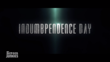 Honest Trailers - Independence Day ResurgenceOpen Invideo 4-12 screenshot