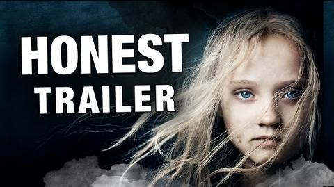 Honest Trailer - Les Miserables