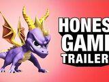 Honest Game Trailers - Spyro the Dragon