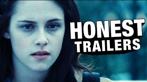Honest Trailer - Twilight