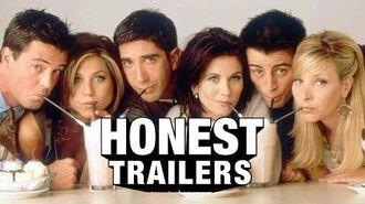 Honest Trailers - Friends