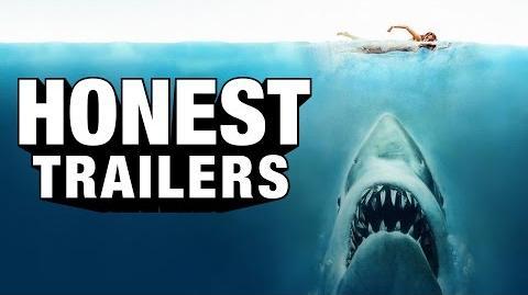 Honest Trailer - Jaws