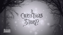 Honest Trailers - The Nightmare Before ChristmasOpen Invideo 3-45 screenshot